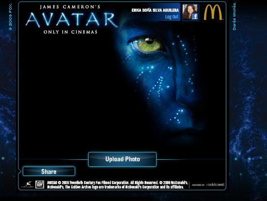 Marketing Gastronómico 2.0 Avatar