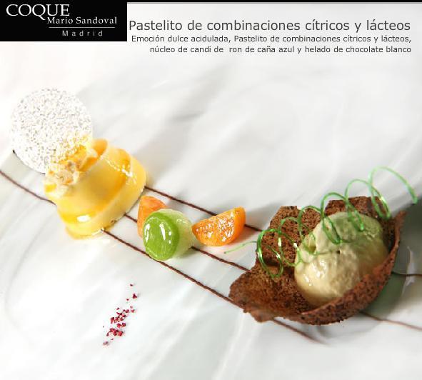34 ejemplos de marketing gastron mico marketing gastron mico for Deconstruccion gastronomica