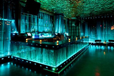 5 impresionantes dise os de bares marketing gastronomico for Exterieur boite de nuit