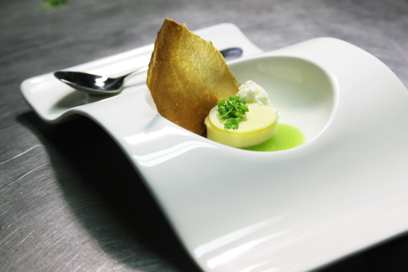 innovaci n en gastronom a montajes innovadores