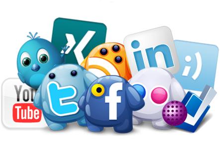 Cómo comenzar en las redes sociales