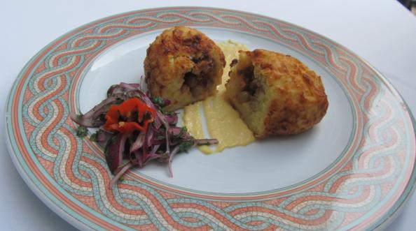Comida peruana más que ceviche y causa rellena