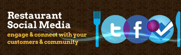 Curso online redes sociales y gastronomía